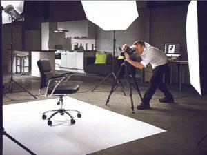 عکاسی صنعتي در کرج