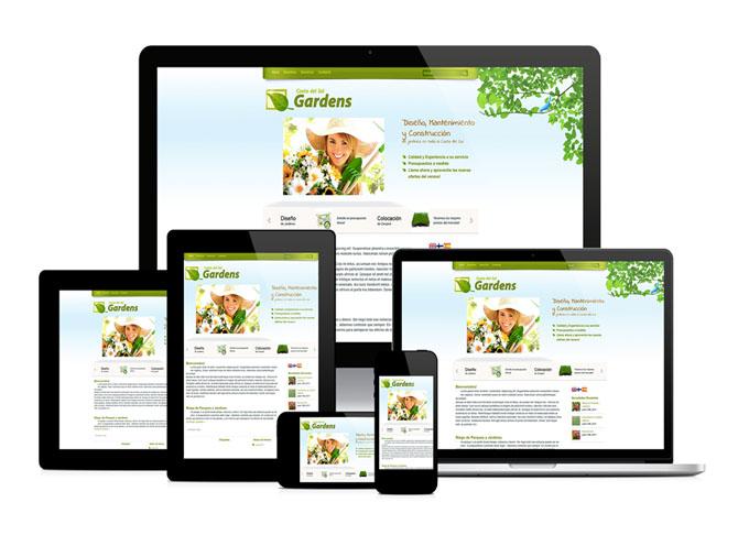 طراحی سایت، سئو و بهینه سازی سایت