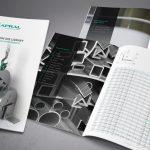 طراحی کاتالوگ صنعتی در کرج