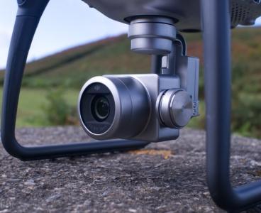 فیلمبرداری هوایی