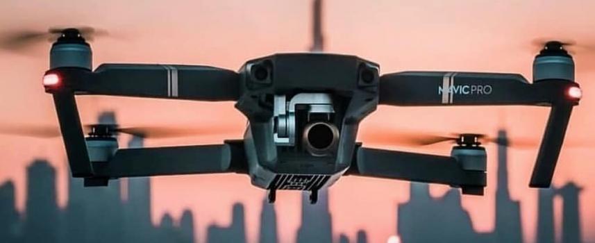 فیلمبرداری هوایی چیست؟