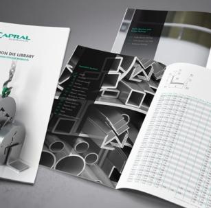 اهمیت طراحی کاتالوگ صنعتی