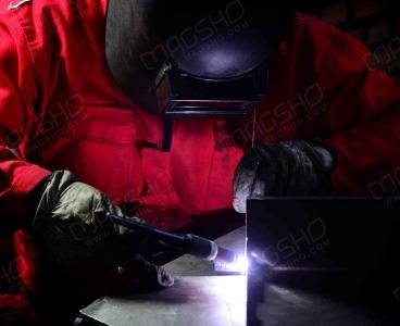 عکاسی از خط تولید در کرج