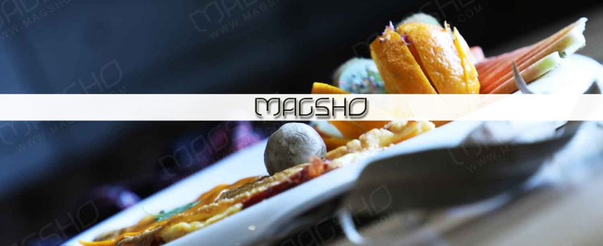 عکاسی تبلیغاتی از غذا