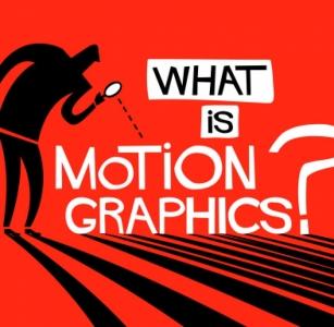کاربرد موشن گرافیک