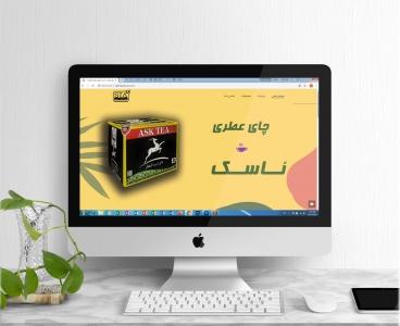 طراحی وبسایت اختصاصی