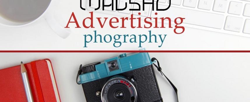 تجهیزات ضروری عکاسی تبلیغاتی