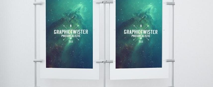 طراحی پوستر چیست؟