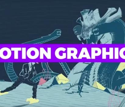 اهمیت موشن گرافیک
