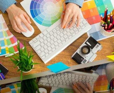 طراحی گرافیک چیست