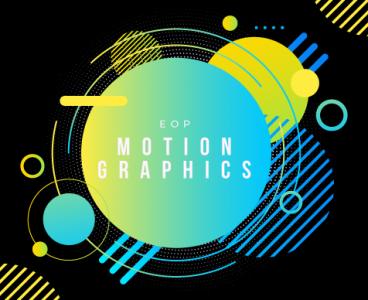 ساخت موشن گرافیک خلاقانه