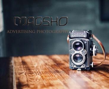 عکاسی تبلیغاتی از محصولات برای جذب مشتری