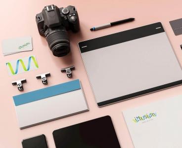 مراحل تولید عکس تبلیغاتی و کاربرد آن در تبلیغات