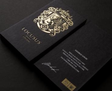 طراحی کارت ویزیت