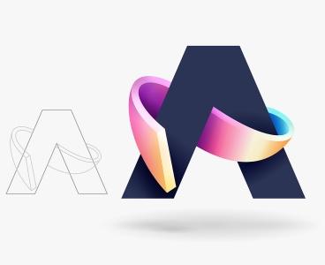کاربرد طراحی لوگو